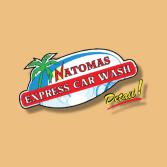 Natomas Express Car Wash