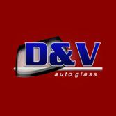 D & V Auto Glass