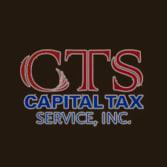 Capital Tax Service, Inc.