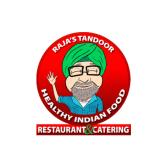 Raja's Tandoor Healthy Indian Food