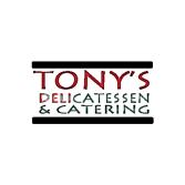 Tony's Delicatessen & Catering