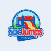Sacramento Party Jumps