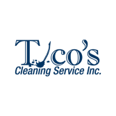 Tico's Cleaning Service Inc.