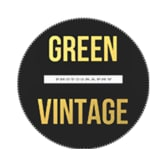 Green Vintage Photography