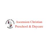 Ascension Christian Preschool & Daycare