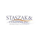 Staszak & Company, Inc.