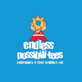 Endless Possibili-Tees Embroidery & Fleet Graphics