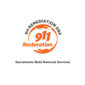 911 Mold Sacramento Inc