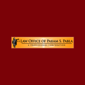 Law Office of Param S. Pabla