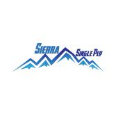 Sierra Single Ply