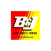 B&J Body Shop