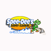 Spee-Dee's Carpet Cleaning