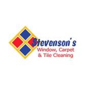 Stevenson's Window, Carpet & Tile Cleaning