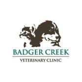 Badger Creek Veterinary Clinic