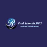 Paul Schmidt, DDS