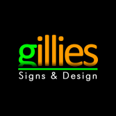 Gillies signs