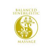 Balanced Synergistic Massage