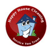 Happy House Cleaning LLC