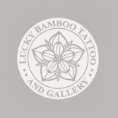 Lucky Bamboo Tattoo