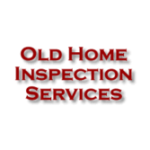 Old Home Inspection Services