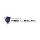 Law Office of Patrick G. Shea, APC