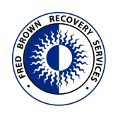 Fred Brown Recovery Services
