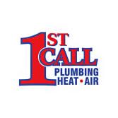 1st Call Plumbing, Heating & Air