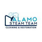 Alamo Steam Team Cleaning & Restoration