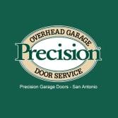 Precision Garage Doors - San Antonio