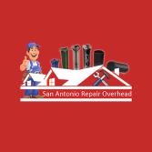San Antonio Repair Overhead