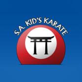 S.A.Kid's Karate