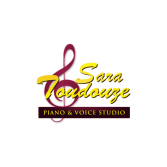 Sara Toudouze Piano & Voice Studio
