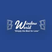 Window World & South Texas Siding, Inc.