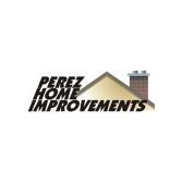 Perez Home Improvements