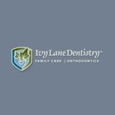 Ivy Lane Dentistry
