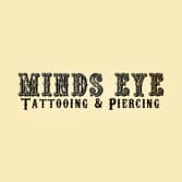 Mind's Eye Tattoo