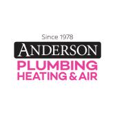 Anderson Plumbing Heating & Air - San Marcos