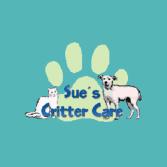 Sue's Critter Care