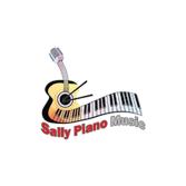 Sally Piano Music