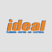 Ideal Plumbing, Heating, Air & Electrical