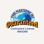 Guaranteed Pool Plastering, Inc.