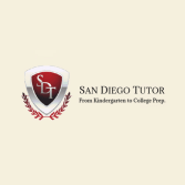 San Diego Tutor