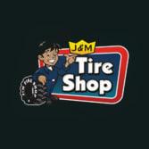 J&M Tire Shop