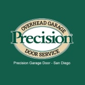 Precision Garage Door - San Diego