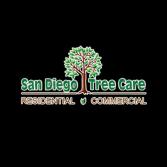 San Diego Tree Care Inc.