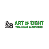 Art of Eight Training & Fitness