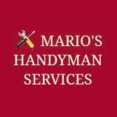 Mario's Handyman Services