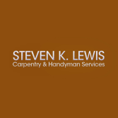 Steven K. Lewis Carpentry and Handyman Services