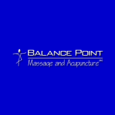 Balance Point Massage