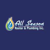 All Season Rooter And Plumbing, Inc.